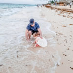 Tips for traveling with babies and toddlers